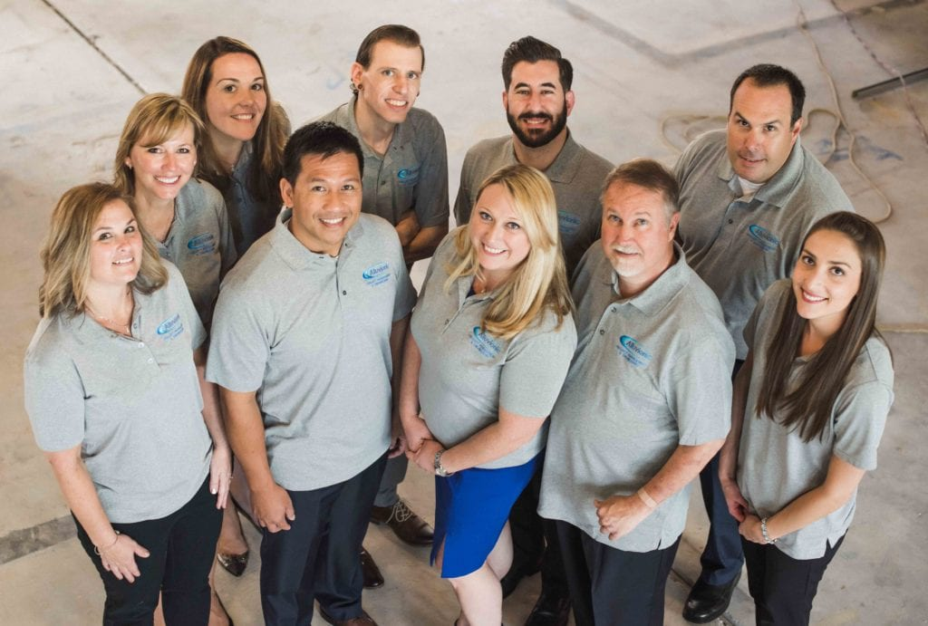 alluvionic expands team